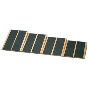목재보드4개세트/Incline Board - Wooden - 4 Boards: 15, 20, 25, 30 Degree Elevation - 16.25 x 15 inch Surface/10-1183