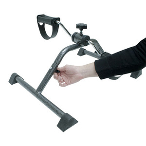 페달운동기,분리가능/CanDo® Pedal Exerciser - Knock-Down, Assembly Required/10-0711