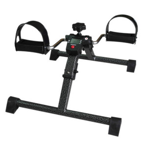 디지털페달운동기/CanDo® Pedal Exerciser - with Digital Display, Fold-up/10-0712