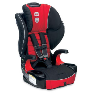 브라이텍스 카시트/Britax Frontier 90 Combination Harness-2-Booster
